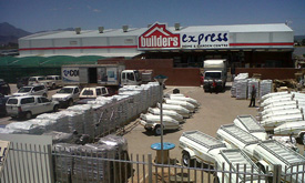 Builders Express Worcester